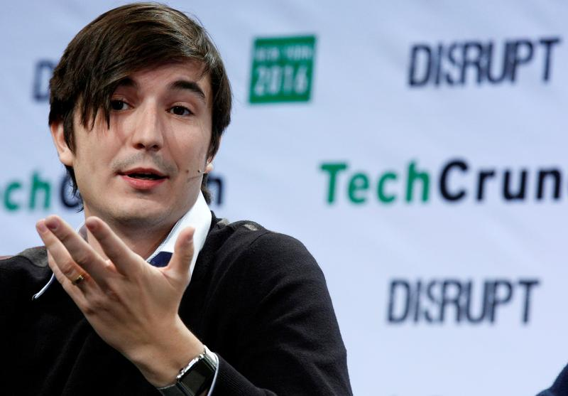 Robinhood CEO calls for move to real-time settlement of trades