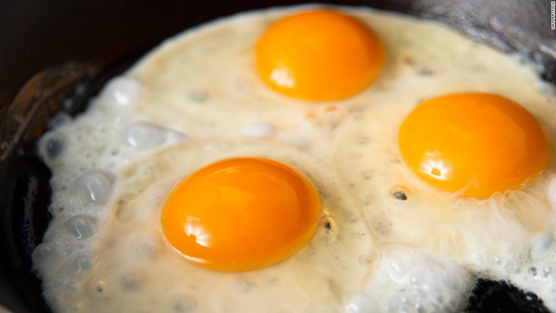 Are eggs good or bad for you? The truth may be somewhere in between