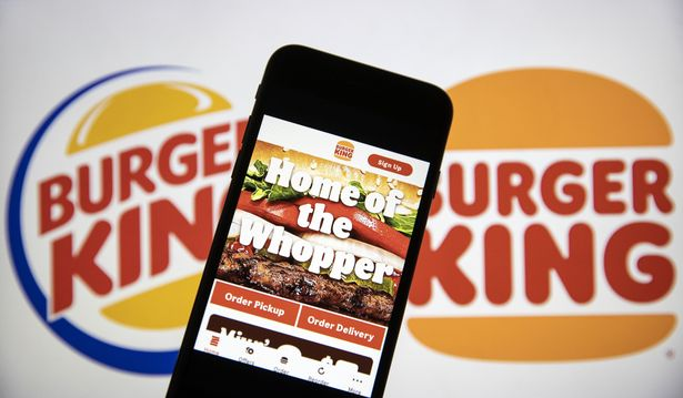 Burger King amazes customers with 'trippy' new logo for first rebrand in 20 years