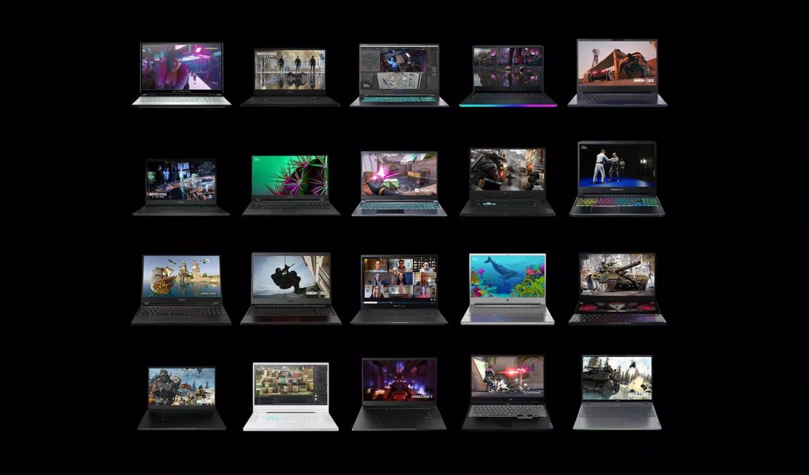 Nvidia now requires laptop OEMs to mention RTX 30-series GPU specs